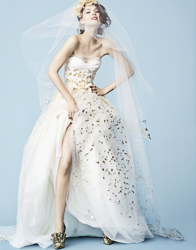 Brides When Conde Nast 11