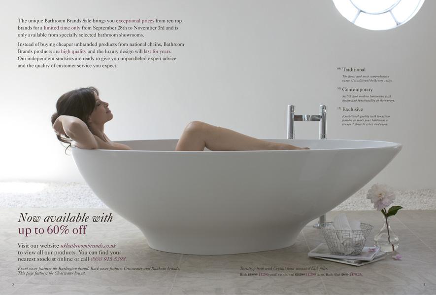 Bathroom brands