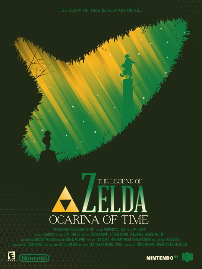 The Legend of Zelda - ...